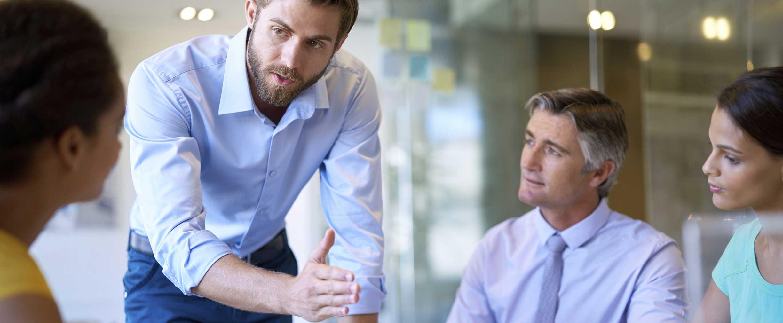 planificación de continuidad de negocios