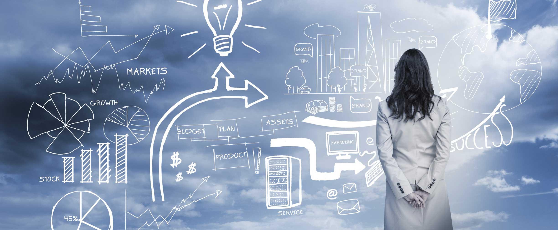 Impulsar la innovación comercial mediante riesgos estratégicos