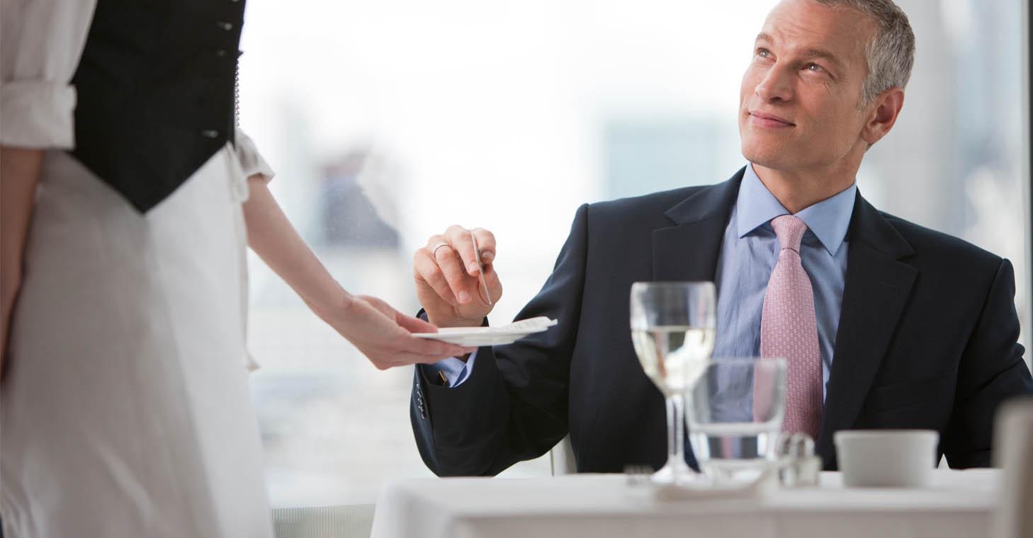 Elegir una tarjeta de crédito comercial