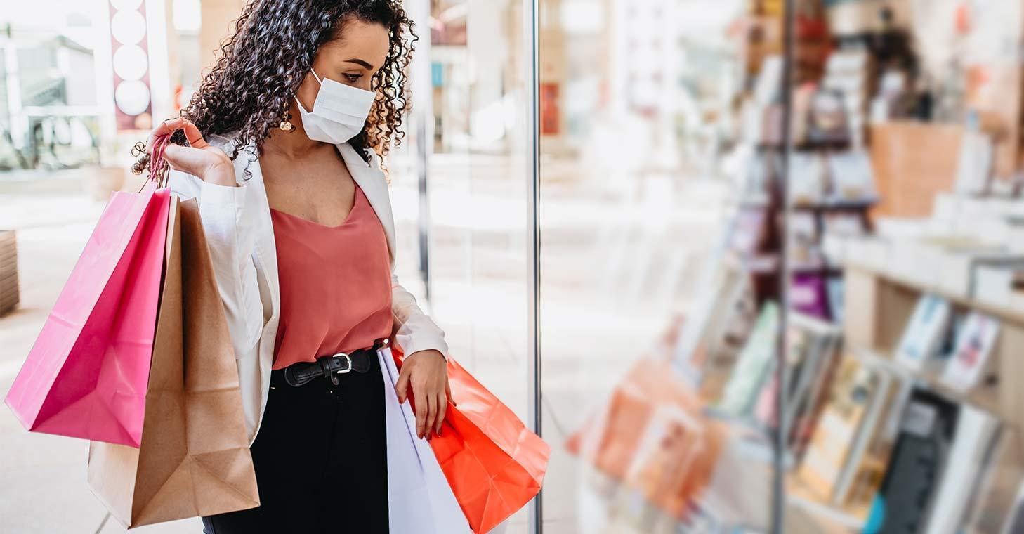 ¿De qué manera el COVID-19 ha cambiado el comportamiento del consumidor?