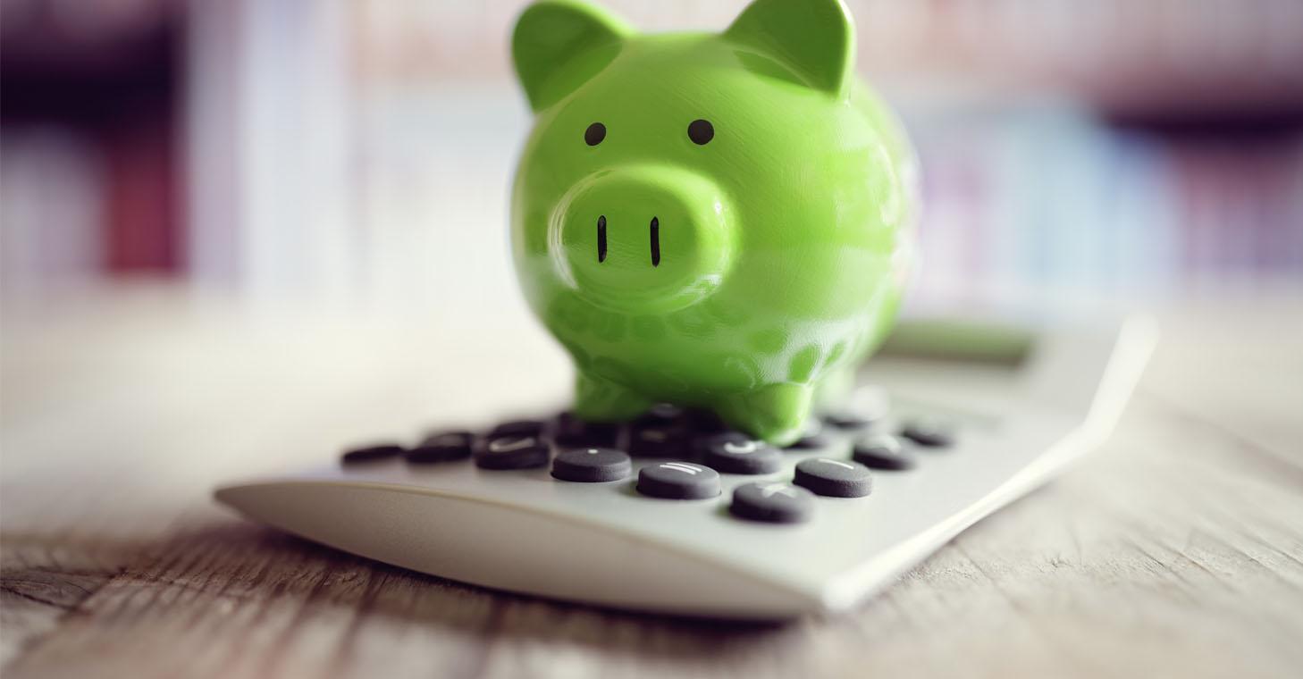empiece a ahorrar