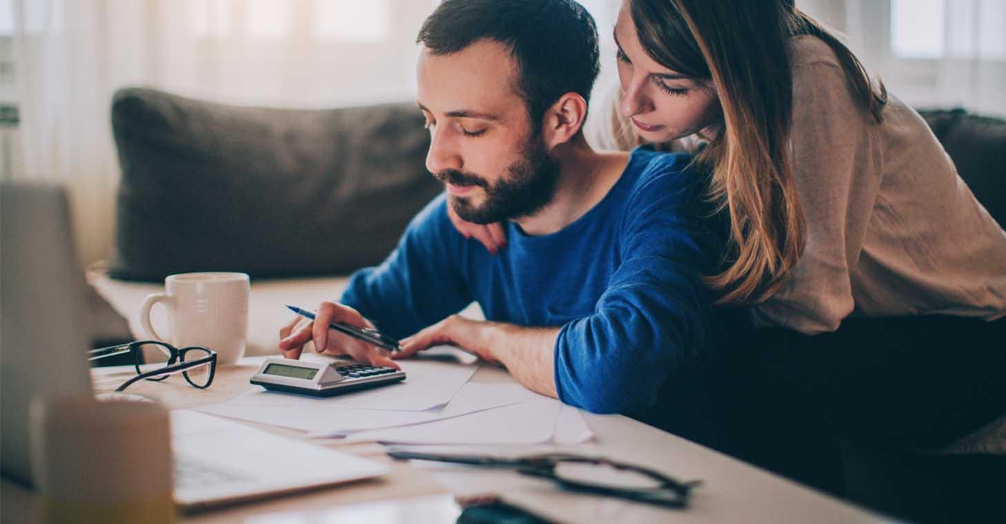 Consejos de planificación financiera en tiempos difíciles