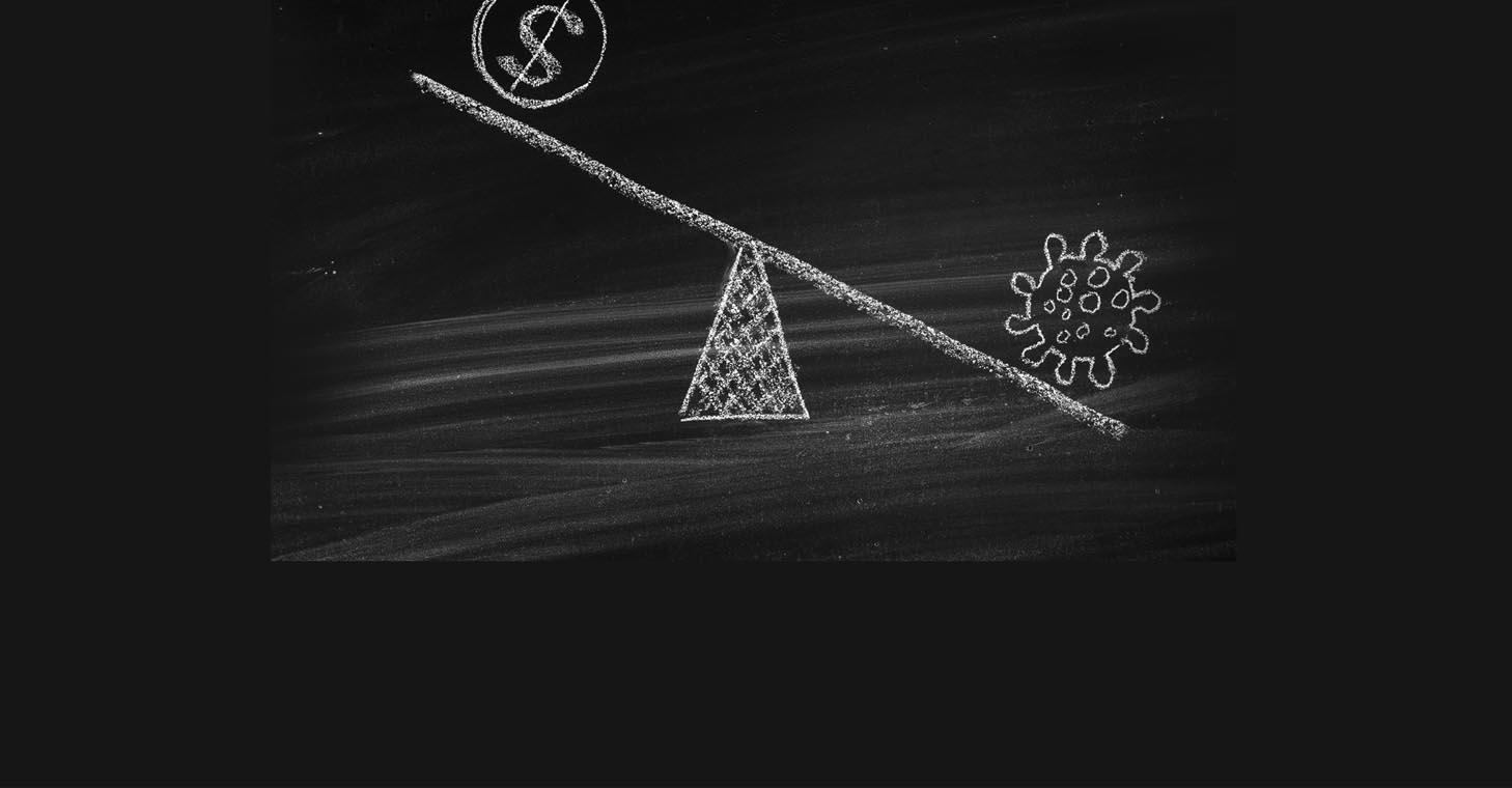 El impacto financiero de la COVID-19: podcast