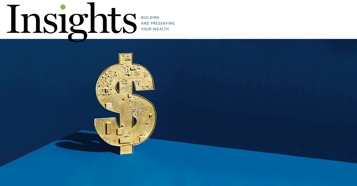 Revista Wealth Insights, invierno de 2018