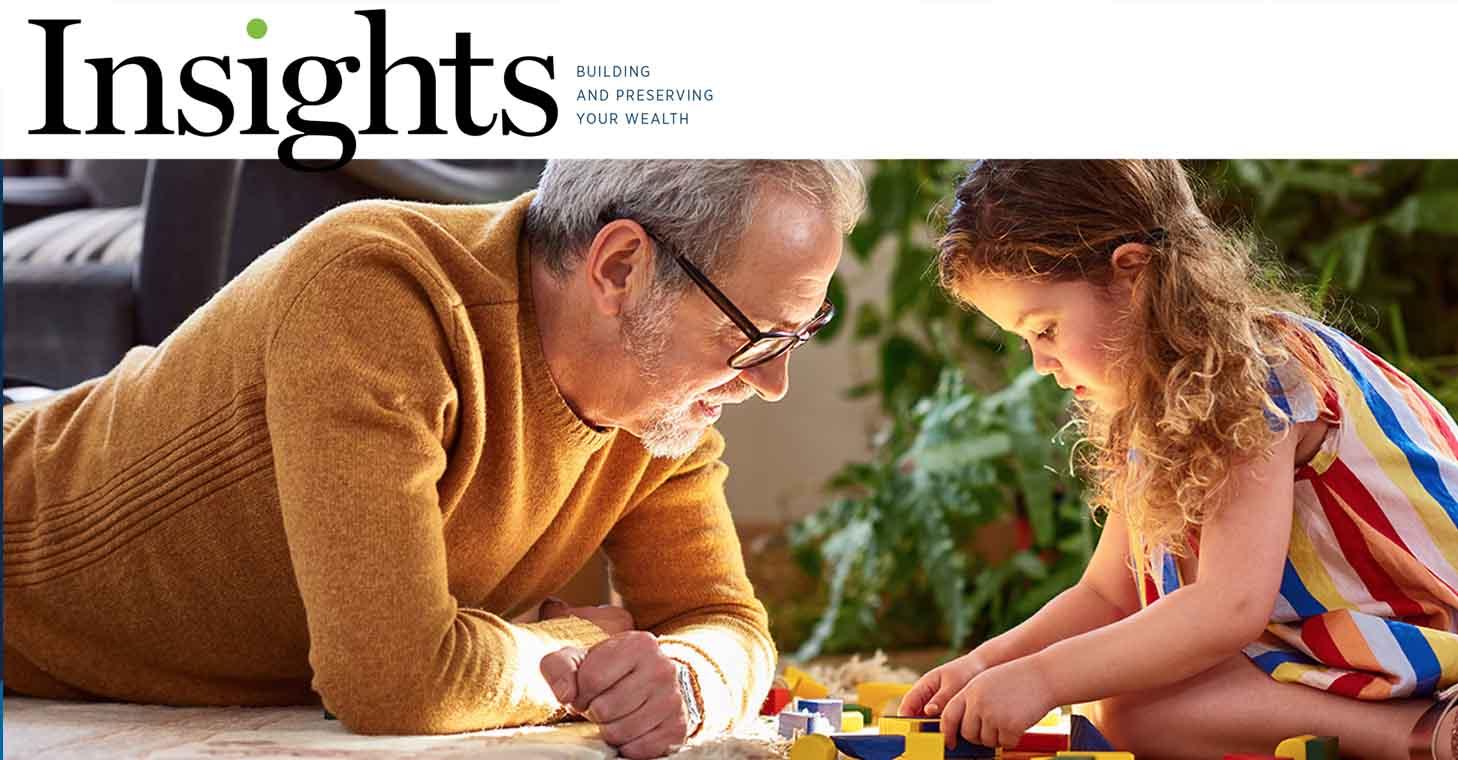 Edición especial de COVID-19: Revista Wealth Insights - Verano de2020