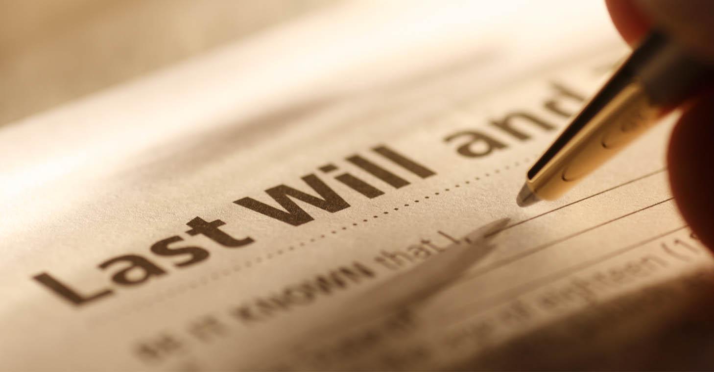 5 consejos de planificación de patrimonio para alcanzar el éxito