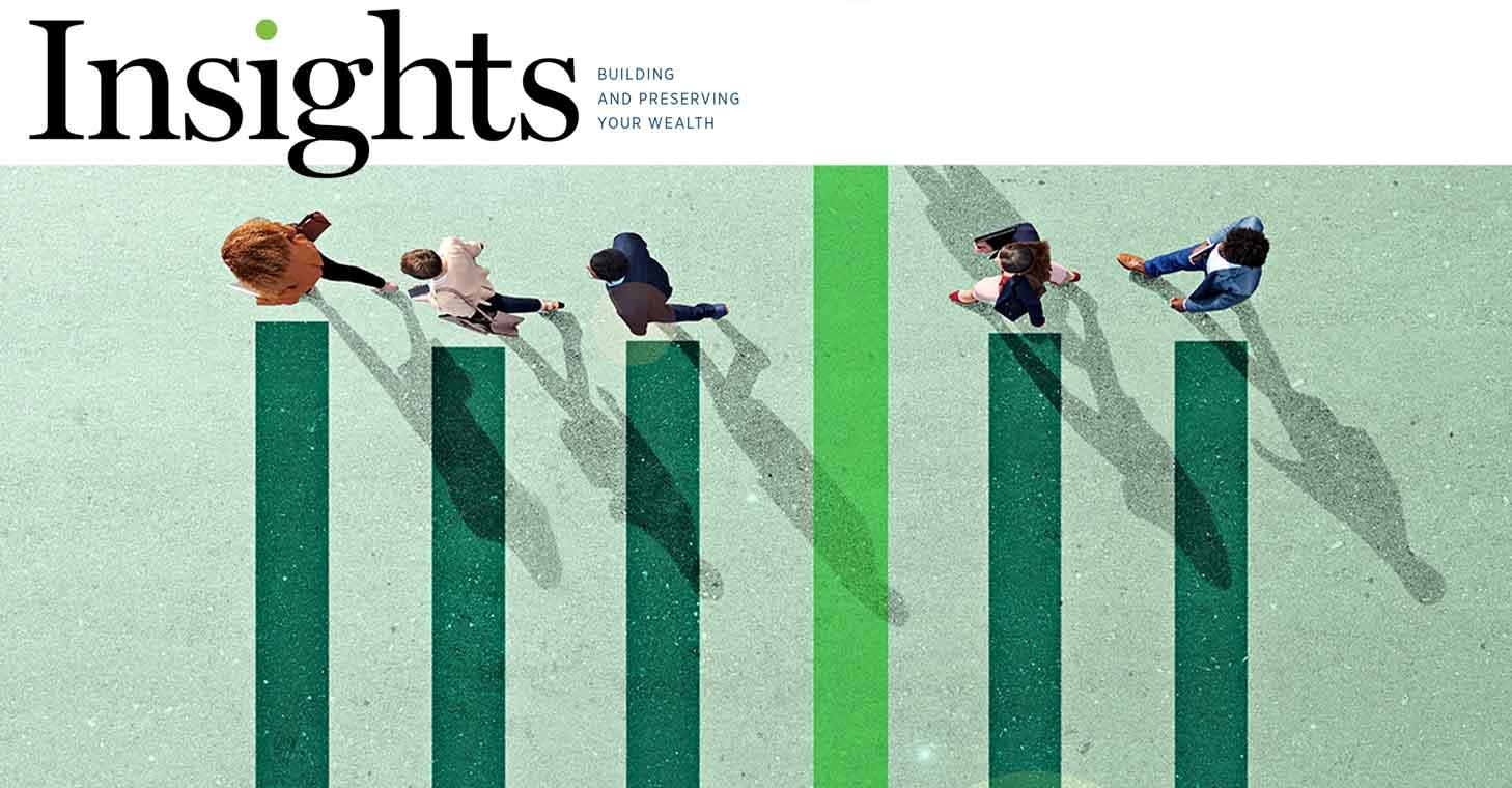 Revista Wealth Insights, invierno de 2020