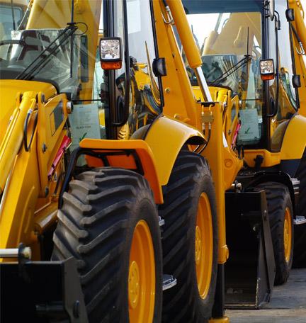 considering equipment financing options