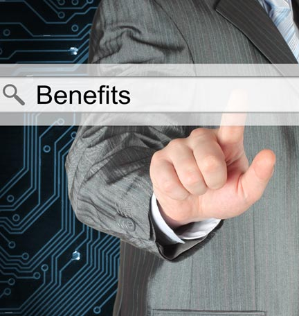 employee benefits that attract talent