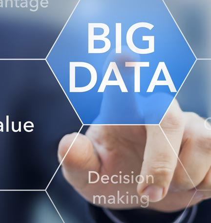 the personalization of Big Data