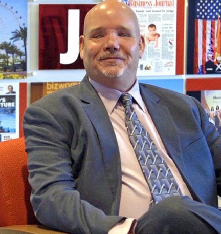 Steve Beres
