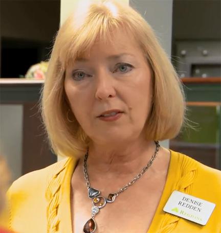 Denise Redden