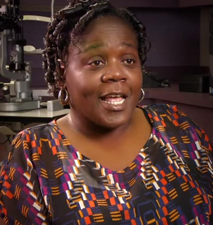 Video: Hacer más: Helen Keller Foundation