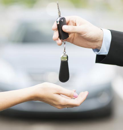 cómo vender un auto en forma independiente