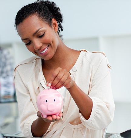 establecer objetivos de ahorro para la jubilación