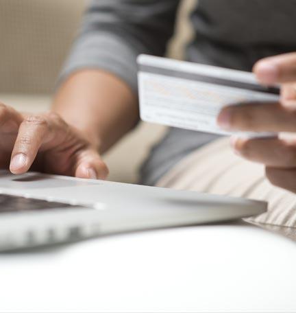 cómo prevenir estafas financieras
