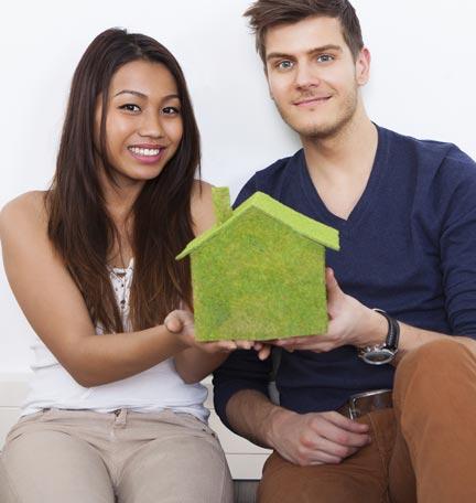 Financiar una vivienda con un préstamo HARP