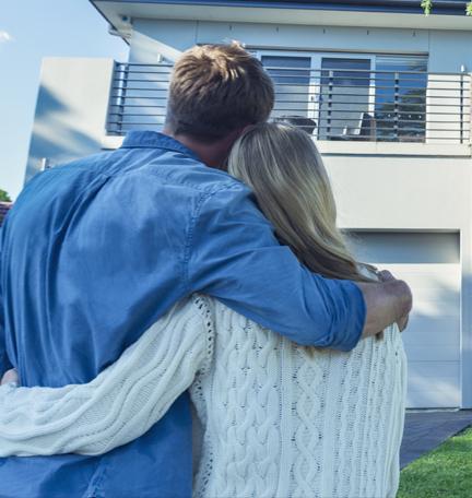 navegar por el proceso hipotecario