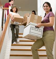 Lista de control para la mudanza: una guía integral para cuando se mude