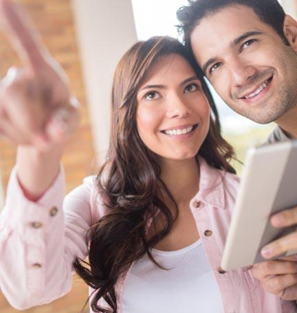 opciones de préstamos para mejoras en el hogar