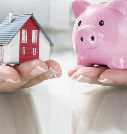 Taking out a home equity loan