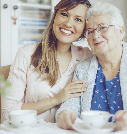 managing caregiver responsibilities