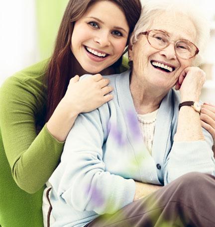 autocuidado para los cuidadores