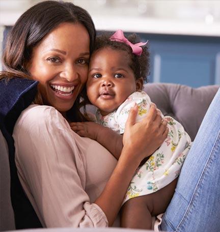 ser una mamá ama de casa