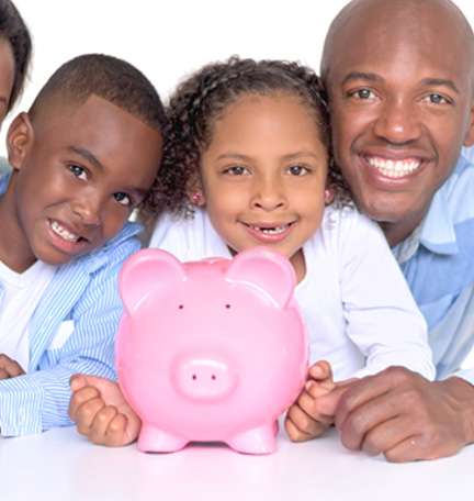 presupuesto familiar