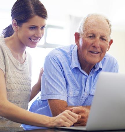 planificación para el cuidado a largo plazo