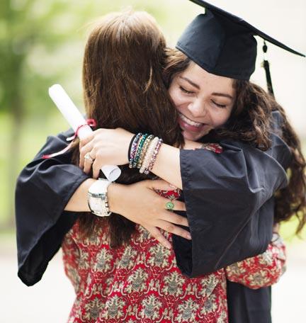 datos sobre los préstamos estudiantiles