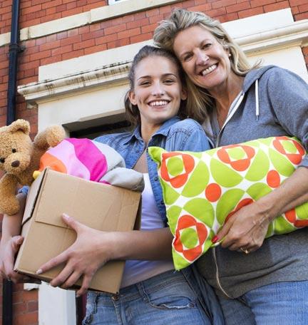 ¿Debería invertir en un apartamento para su estudiante universitario?