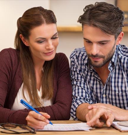 revisión financiera anual
