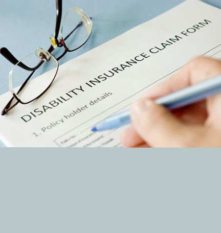 how does disability insurance work