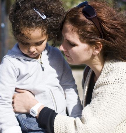 Cómo evitar el robo de identidad de niños