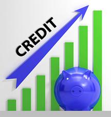 lista de control de crear crédito