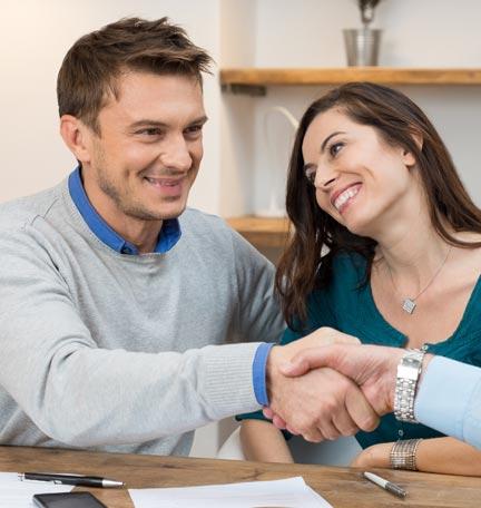 línea de crédito versus préstamo
