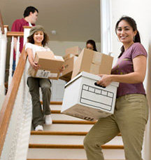 Job Relocation: Moving for a New Job
