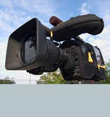 Cámara de video