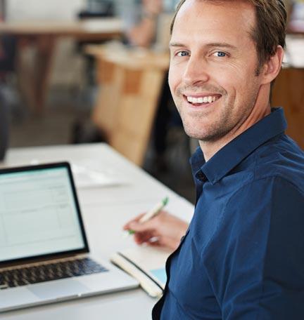 desarrollar una tecnología de búsqueda pagada