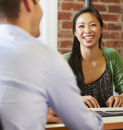 haga crecer su negocio al contratar empleados
