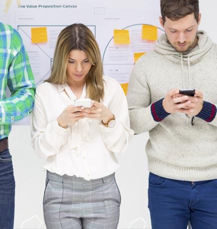 asistencia al cliente en redes sociales