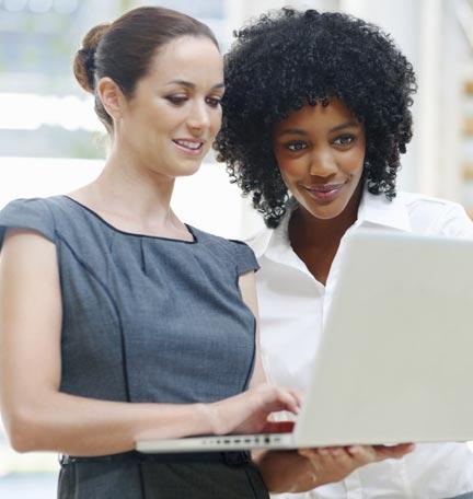 Mujeres y minorías en los negocios