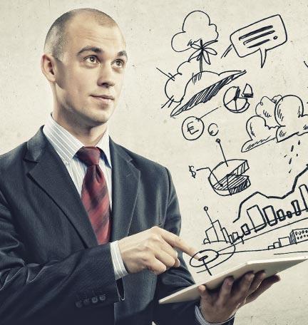 cómo impulsar su pensamiento creativo