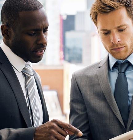 negociar un arrendamiento de oficina
