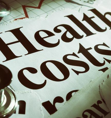 costos del seguro médico