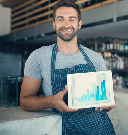 crecimiento de su pequeño negocio