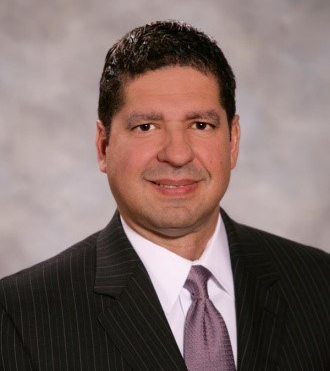 Alex J. Gonzalez, area wealth executive for central Florida