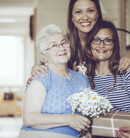 women and wealth planning