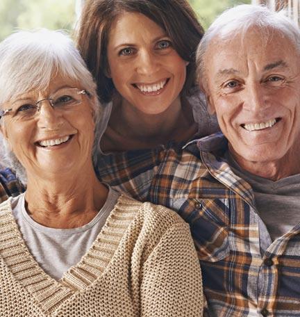 los números detrás del maltrato a las personas mayores